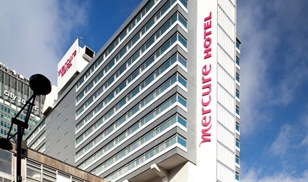 Picture of Mercure Manchester Piccadilly Hotel