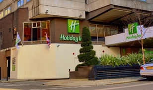 Picture of Holiday Inn London Regents Park