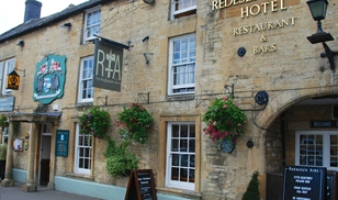 Picture of Redesdale Arms Hotel