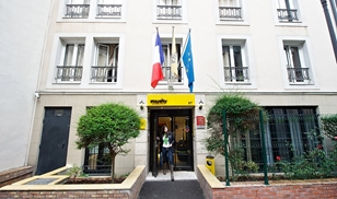 Picture of Staycity Aparthotels Gare De L