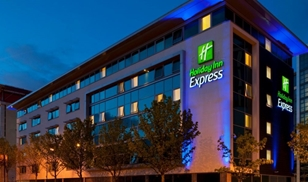 Picture of Holiday Inn Express Newcastle City Centre