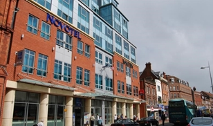 Picture of Novotel Reading Centre