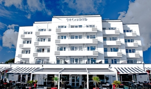 Picture of Cumberland Hotel - Oceana Collection