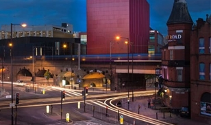 Picture of Innside By Melia Manchester