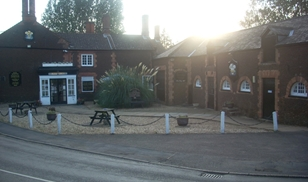 Picture of Feathers Inn