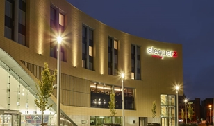 Picture of Sleeperz Hotel Dundee