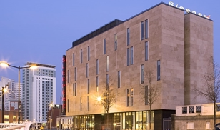 Picture of Sleeperz Hotel Cardiff