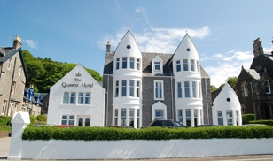 Picture of Best Western Muthu Queens Oban Hotel