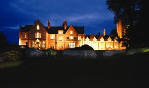 Picture of Mellington Hall Country House Hotel