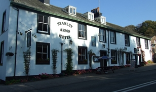Picture of Stanley Arms Hotel