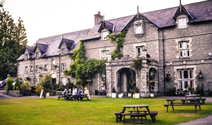 Picture of Old Rectory Country Hotel