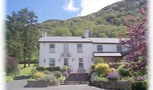 Picture of Bryn Eglwys Country House Hotel