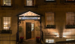 Picture of Queensberry Hotel & Olive Tree Restaurant