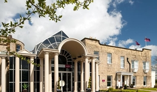 Picture of Mercure York Fairfield Manor Hotel