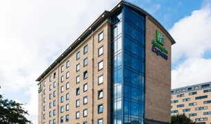 Picture of Holiday Inn Express Leeds City Centre