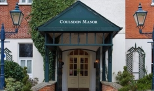 Picture of Coulsdon Manor Hotel & Golf Club