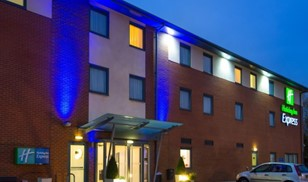 Picture of Holiday Inn Express Bedford