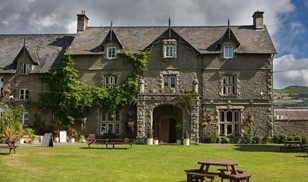 Picture of Old Rectory Country Hotel & Golf Club