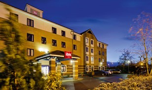 Picture of Ibis Lincoln