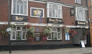 Picture of Kings Arms Hotel