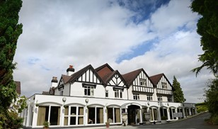 Picture of Buckatree Hall Hotel