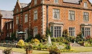 Picture of Willington Hall Hotel