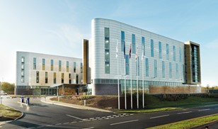Picture of Radisson Blu East Midlands Airport