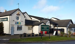 Picture of Charnwood Arms