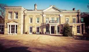 Picture of Banyers House