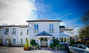 Picture of Hawkwell House Hotel