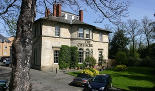 Picture of Churchill Hotel