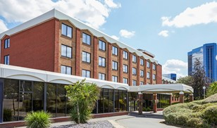 Picture of Mercure Telford Centre Hotel