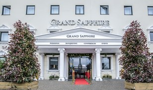 Picture of Grand Sapphire Hotel & Banqueting