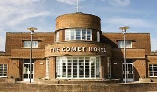 Picture of The Comet London Hatfield