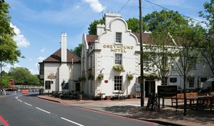 Picture of Greyhound Hotel
