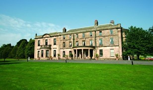 Picture of Best Western Beamish Hall Hotel