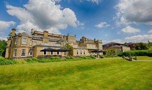 Picture of Best Western Chilworth Manor