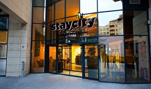 Picture of Staycity Aparthotels Marseille