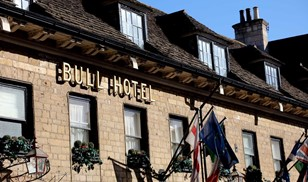 Picture of Bull Hotel, Sure Hotel Collection By Best Western