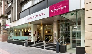 Picture of Mercure Glasgow City