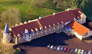 Picture of Wookey Hole Hotel