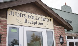 Picture of Judds Folly Hotel, Sure Collection By Best Western