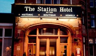 Picture of Station Hotel