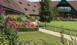 Picture of Ufford Park Hotel Golf & Spa