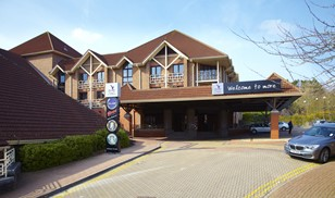 Picture of Village Hotel Swindon