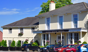 Picture of Alton House Hotel