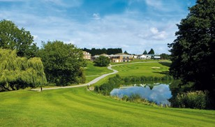 Picture of Stoke By Nayland Hotel, Golf & Spa