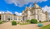 Gallery photo 3 of: Stoke Rochford Hall