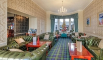 Gallery photo 3 of: Best Western Muthu Queens Oban Hotel