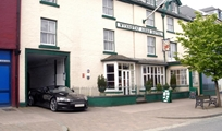 Gallery photo 2 of: Wynnstay Arms Hotel